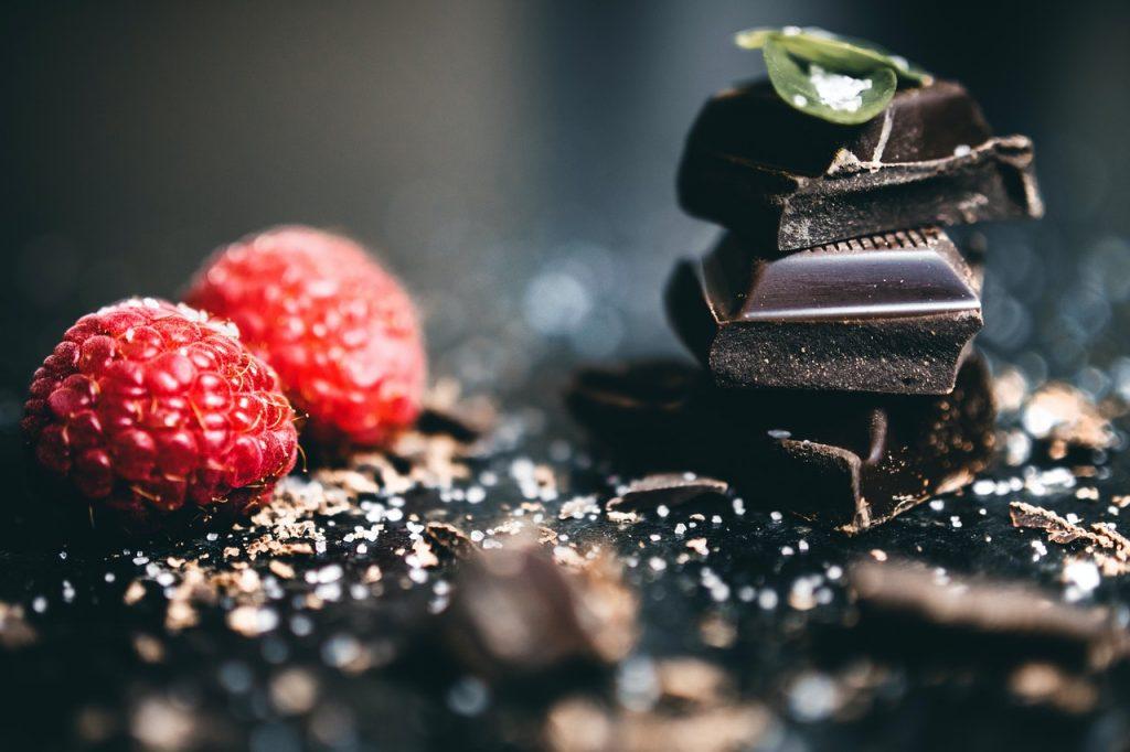 beneficios dle chocolate