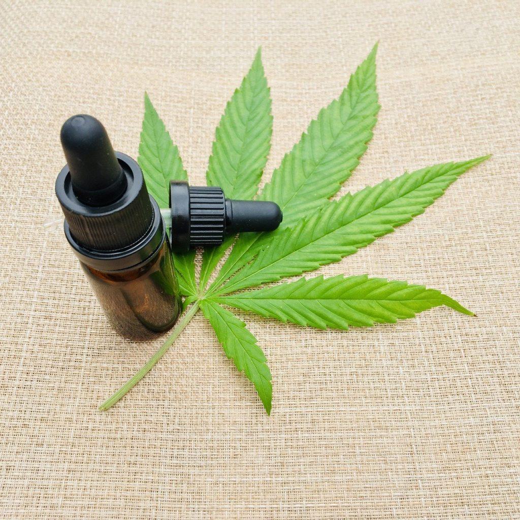 Beneficios de la mariguana