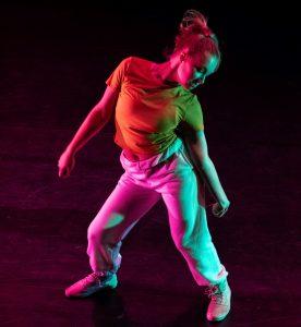 Beneficios de la danza y el baile