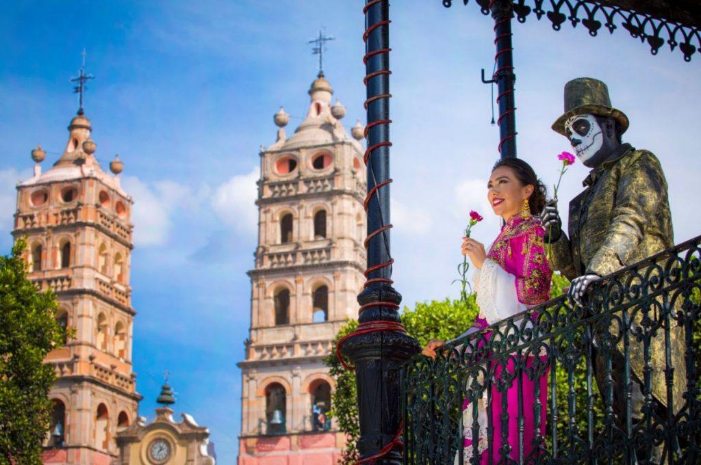 Foto:  Cortesía de la Secretaría de Turismo de Guanajuato.