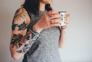Datos curiosos de los tatuajes